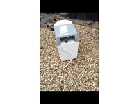 Pentek water filter system