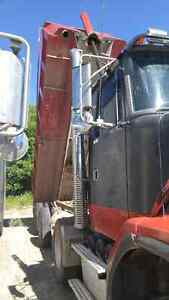 Auto Car Triaxle Dump will take trade of small class B  M  H Kitchener / Waterloo Kitchener Area image 4