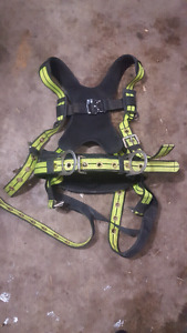 FSP Flex 270 Ironworkers Harness