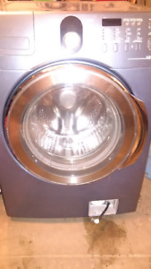 Kenmore front load washer for parts