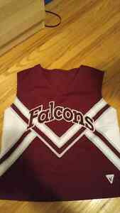 Falcons Cheer Outfit (Vintage)