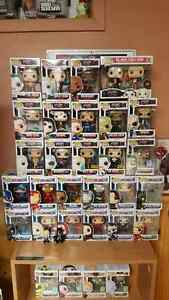 Suicide squad and civil war  funko pop sets Kingston Kingston Area image 1