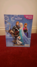 "Disney Frozen ""My Busy Books"""