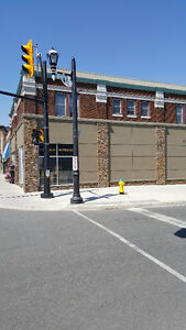 Commercial Store Front For Lease 1289 Ottawa St. Windsor Region Ontario image 1