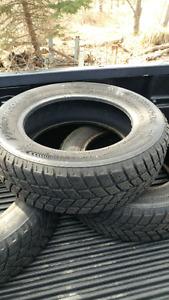 195/65/15 winter tires