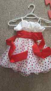 girl dressers very good condition