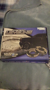 NEW GMC/Chevy 1500 4x4 Leveling kit