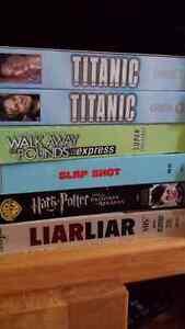 65 VHS Movies Kitchener / Waterloo Kitchener Area image 9