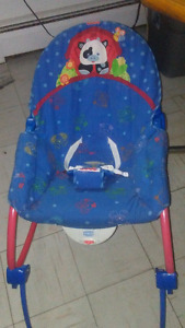 Seats, infant to toddler toys