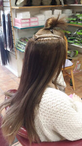 Get a New Style With Sew-in Hair Extensions Windsor Region Ontario image 6
