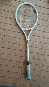Squash racquet - Digby area