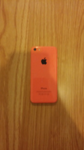 PINK IPHONE 5C FOR CHEAP