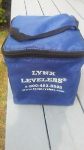 NIVELEURS  LYNX 10