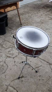 drum and stand