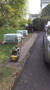 BY THE YARD, Lawn and Garden Care Belleville Belleville Area image 6