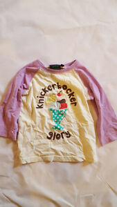 Girls Mini Boden Long Sleeve Shirts (Various Sizes) $5 each London Ontario image 7