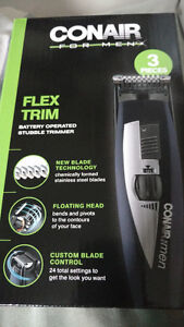 Conair FlexTrim for men wireless trimmer new in box Oakville / Halton Region Toronto (GTA) image 1