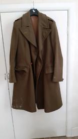 WW2 Overcoat (original)