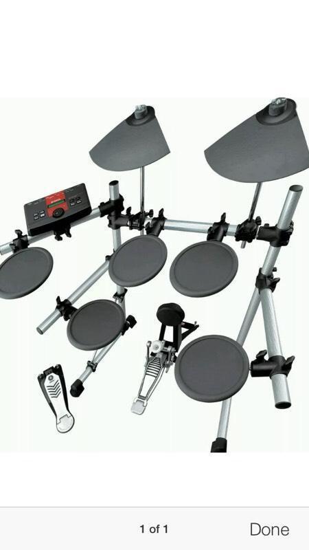 Dtxplorer Yamaha Drum Kit
