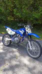 Dirt bike  New Price
