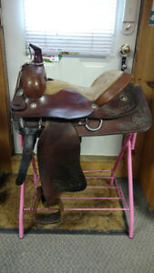 Online Tack Auction