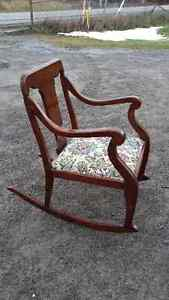 2 ROCKING CHAIRS Belleville Belleville Area image 3