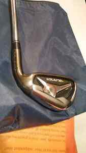 Taylormade 4-9 Right handed irons