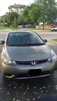 HONDA CIVIC!! EXCELLENT CONDITION!!