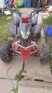 2008 gio 200 cc trade