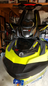 2018 Sea Doo RXT X 300 3 Seater SELLING DUE TO MEDICAL CONDITION