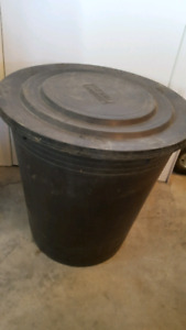 Tuff stuff 37 gallon drum
