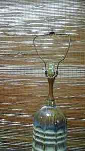 Mid Century  Retro Table  Lamp London Ontario image 3