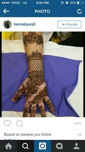 Eid Henna Kitchener / Waterloo Kitchener Area image 5