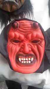 6 Great Halloween Masks $35 For *ALL* Peterborough Peterborough Area image 5