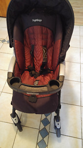 BABY STROLLER/CARRIER --- CONDITION 9/10
