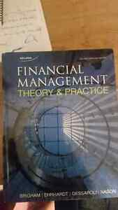 FINANCE 301 & ACCT 311 TEXTBOOKS FOR SALE
