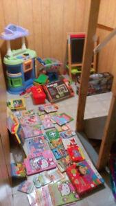 Toy assortment
