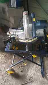 "10"" Compound Mitre Saw Windsor Region Ontario image 2"