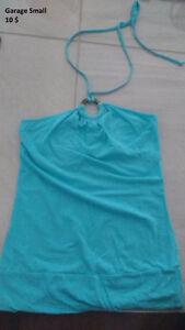 Vêtements d'été femme