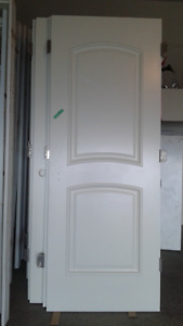 18 high end 7' interior doors
