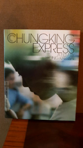 Chungking Express Criterion Blu Ray