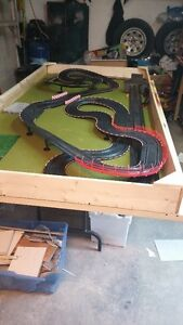 Trade Carrerra GO track for HO scale slot car stuff