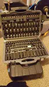 Air socket set