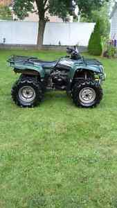 Yamaha Big Bear 400