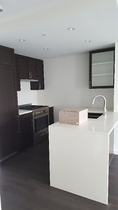 Brand New Wall Centre Condo by Joyce Station