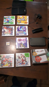 New Nintendo 3DS XL Bundle