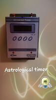 "Reduce Your Electricity Bill ""Astro Timer"""