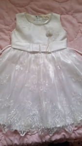 Size 3 girls dress