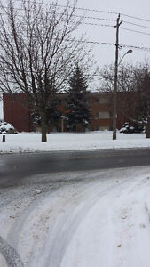 Large 1 Bedroom - North End St. Catharines