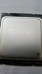 i7 3930K LGA2011 x79 CPU with warranty (can compete 5820K 5930K)
